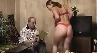 Client from Russia to Good Young Slut