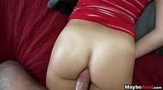 my girlfriend anal first time vids