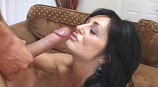 fun woods wife and young boy and naughty girl mature couple