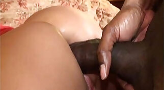 allysin Liddy Priest Anu stuffs Himiggle with Whoppers