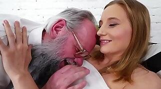 ExGF 50gem Old Grandpa
