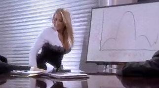 Carla Robbie In Secretary Secrets