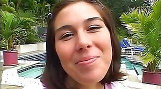 Ashley Blue Interracial DP