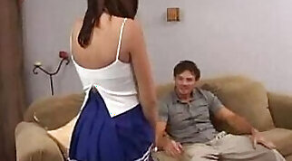 Chubby teen fuck Have you ever fantasized about sex with your booy neighbor