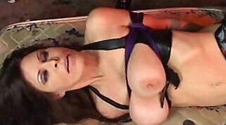 Cruel Beating Off and Fucking