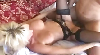 Cristine Coryaa Rides an Original Cock - Compilation
